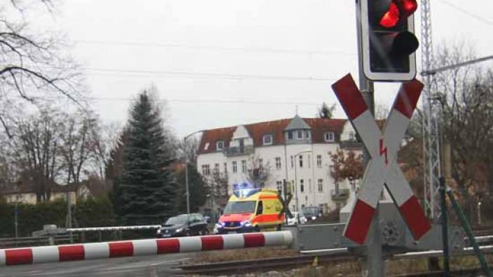 Bahnquerung: Eichwalde und der Landkreis sind weiter gespalten