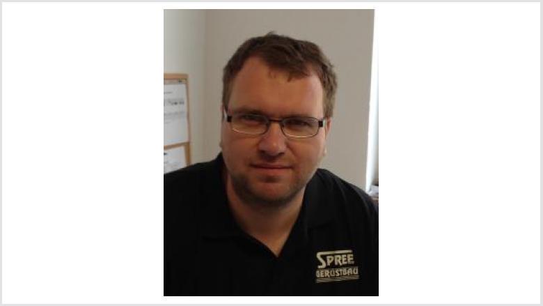 Andreas Schulz